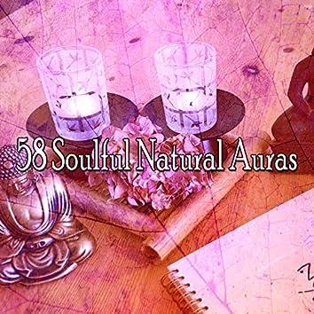 58 Soulful Natural Auras