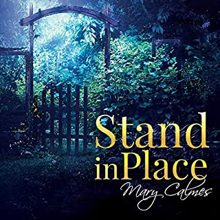 Stand in Place cover art