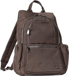 Women's Hatchback Mini Backpack