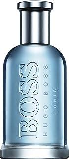 Hugo Boss Bottled Tonic Agua de Tocador Vaporizador - 50 ml