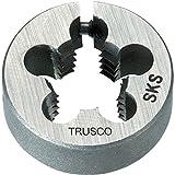 TRUSCO(トラスコ) 丸ダイス 38径 M16X2.0 (SKS) T38D-16X2.0