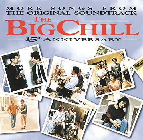 big chill soundtrack - 2