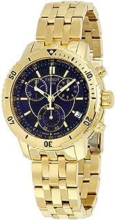 Tissot PRS 200 Chronograph Blue Dial Men's Watch T067.417.33.041.01