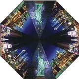 New York Compact Umbrella