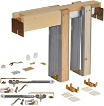 pre assembled door frame