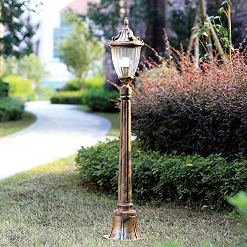URBNLIVING 6 x Purple Bamboo Torch 60cm