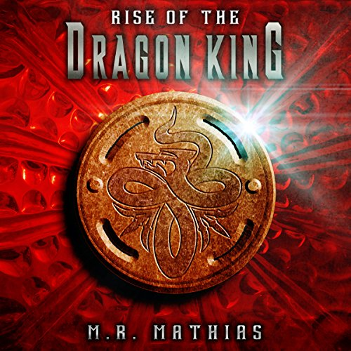 Rise of the Dragon King cover art