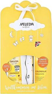 Weleda: Calendula - Baby Set Pflegeöl  Babycreme