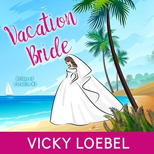 Vacation Bride audiobook cover art