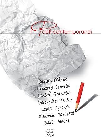 I Poeti Contemporanei 3 - 7 autori (I Poeti Contemporanei - 7 autori)