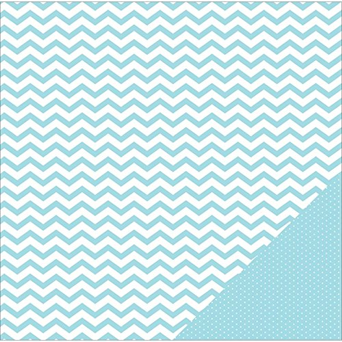 American Crafts Basics Double-Sided Cardstock 12