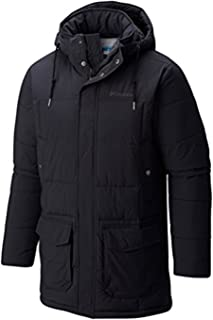 Best men's short sands thermal coil parka Reviews