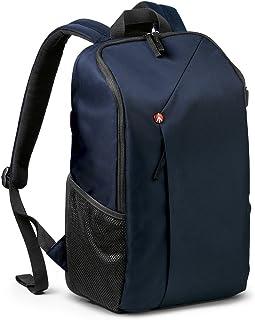 Manfrotto NX Backpack Backpack; manfrotto; Camera Backpack; Sony A7 A9, DJI Mavic Manfrotto NX CSC Backpack DJI Mavic Blue, Blue (MBNXBPBU)