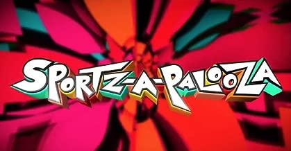 Sports-A-Palooza: Season One