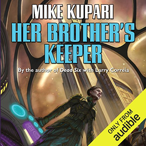 Her Brother's Keeper cover art