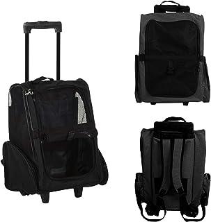 115b611f5010 Amazon.com: Luggage Trolley Case: Pet Supplies