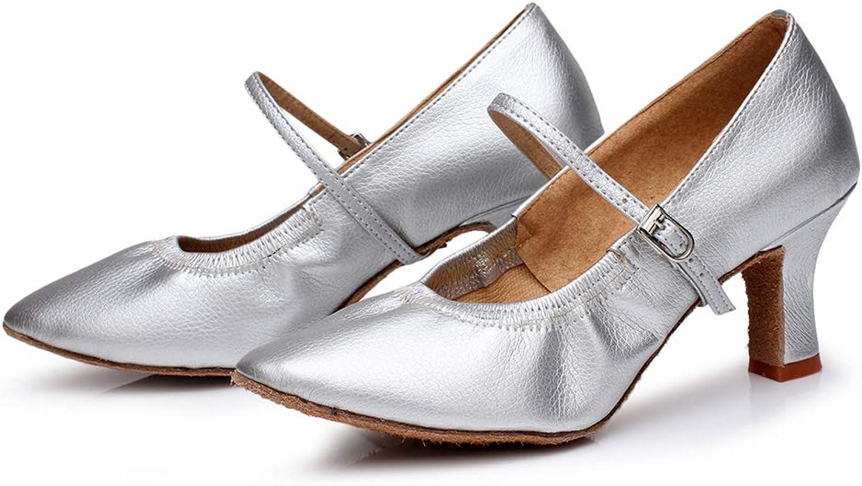 Super frist Women's Latin Dance shoes Ballroom Performance shoes Model Latin Dance shoes