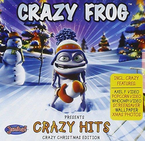 Crazy Hits:Crazy Christmas...