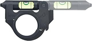 Green Blob Outdoors (30mm / 1 inch) Articulating Fold Over Action Scope Anti-Cant Level for Vortex Leupold Burris Nikon Scope Rings Mount