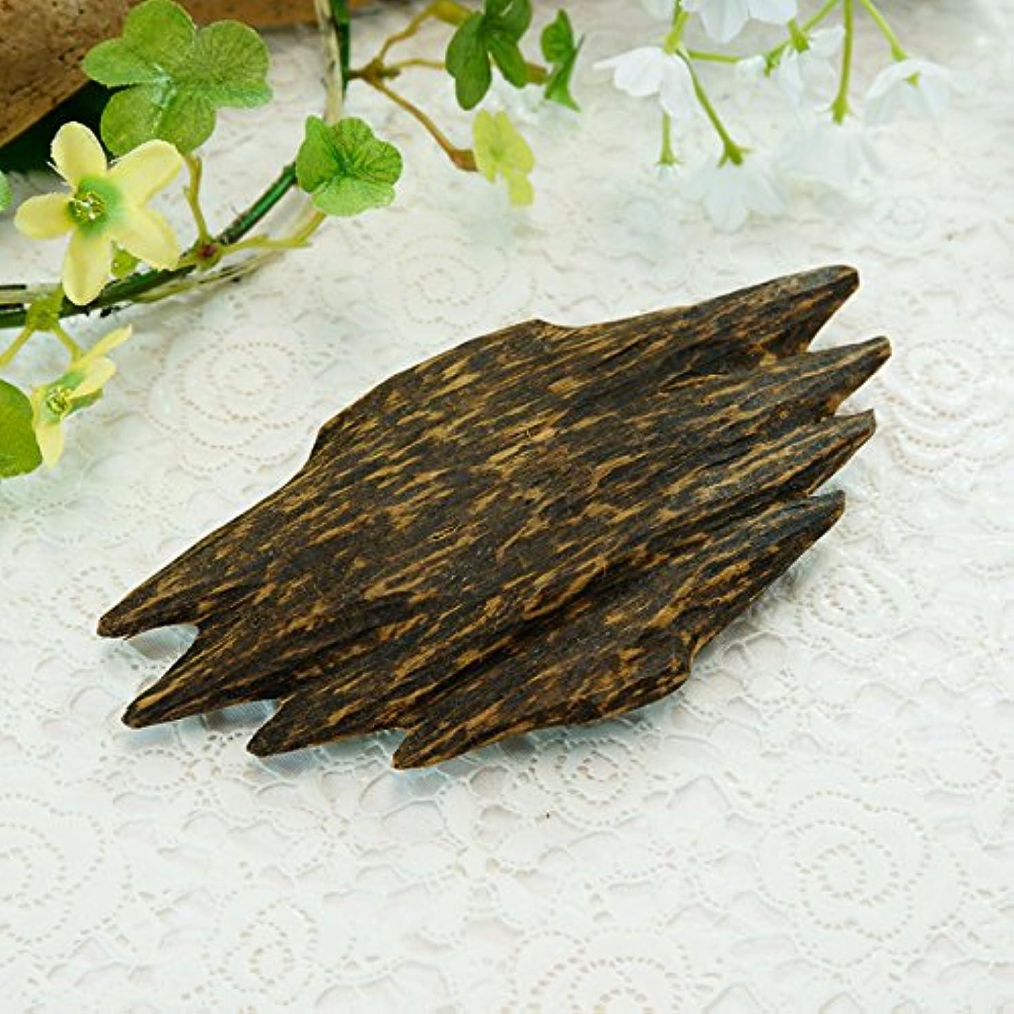 エアコンホステスキャメルTENKAPAS (テンカパワーストーン) ベトナム産 沈香原木 55g(±2g) お香の香り アロマテラピーとして 天然素材 雑貨 インテリア オブジェ