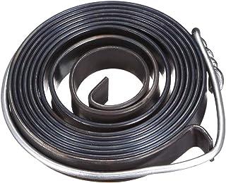 comprar comparacion sourcing map taladro metal de prensa de resorte de alimentación de la pluma de retorno conjunto de resorte de bobina 1540m...
