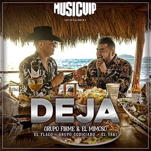 """Grupo Firme, El Mimoso Luis Antonio López & Luis Angel """"El Flaco"""" feat. Grupo Codiciado & Luis Alfonso Partida El Yaki"""