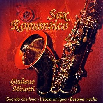 Sax Romantico