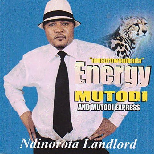 Energy Mutodi and Mutodi Express