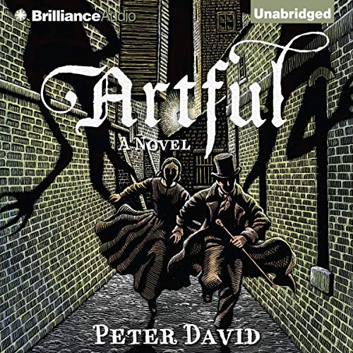 Artful Audiobook By Peter David cover art