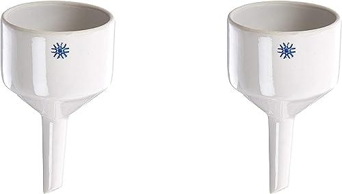 new arrival United Scientific Supplies JBF100 Buchner Funnel, 100 ml, high quality Diameter 55 mm high quality (2) sale