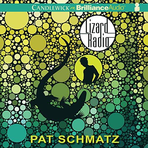 Lizard Radio cover art