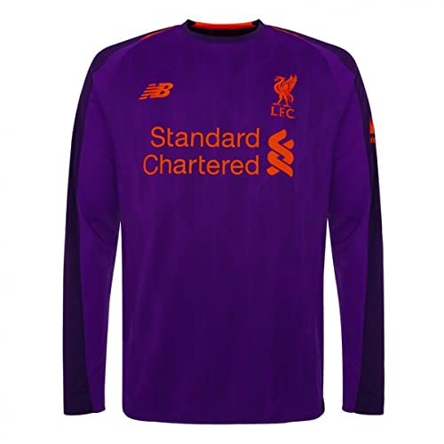 size 40 e7dbb 0ca3f Liverpool Away Shirt: Amazon.co.uk