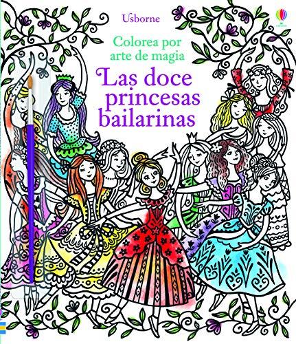 Las Doce Princesas Bailarinas