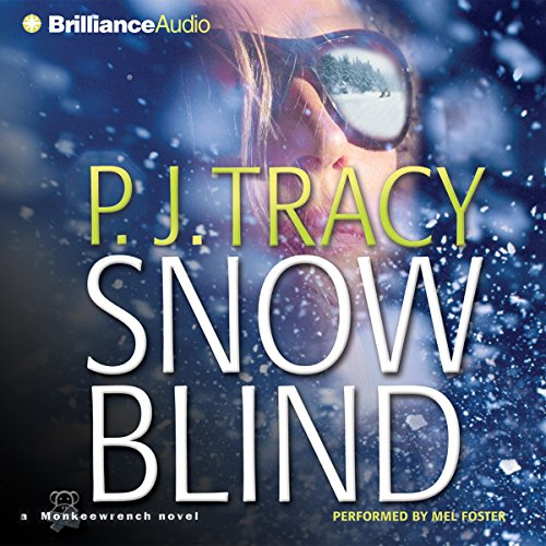 Snow Blind cover art
