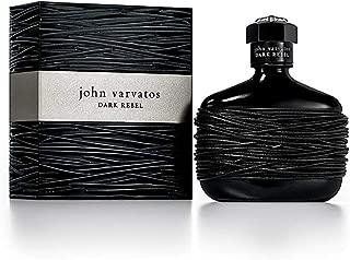 John Varvatos Dark Rebel Eau de Toilette Spray