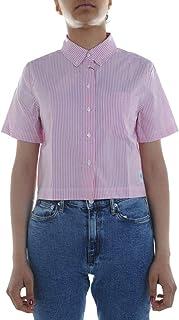 Amazon.es: Calvin Klein - Blusas y camisas / Camisetas, tops y blusas: Ropa