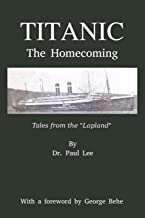 Titanic: The Homecoming: Tales From The Lapland