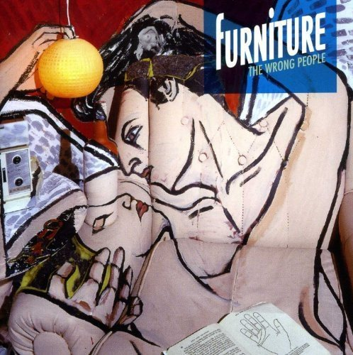 Wrong People by Furniture (2010-04-27)