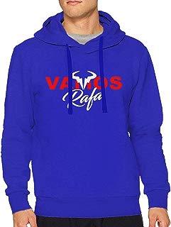 Mr.fordtk Mans Vamos Rafa Rafael Nadal Tennis Star Sweatshirt
