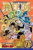 One Piece, Vol. 76 (76)
