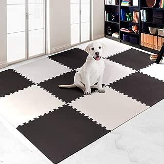 Best eva mat flooring Reviews