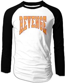 Drake Revenge Summer Sixteen Tour OVO PullOver Mens Raglan Baseball T-Shirt