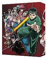 幽☆遊☆白書 25th Anniversary Blu-ray BOX 霊界探偵編