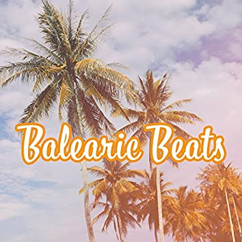 Balearic Beats – Summer Chill Out, Paradise Beach, Electronic Vibes, Chill House, Drink Bar, Tropical Lounge Music