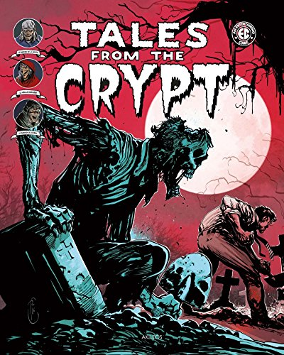 Tales from the Crypt T4