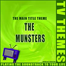 The Main Title Theme - The Munsters