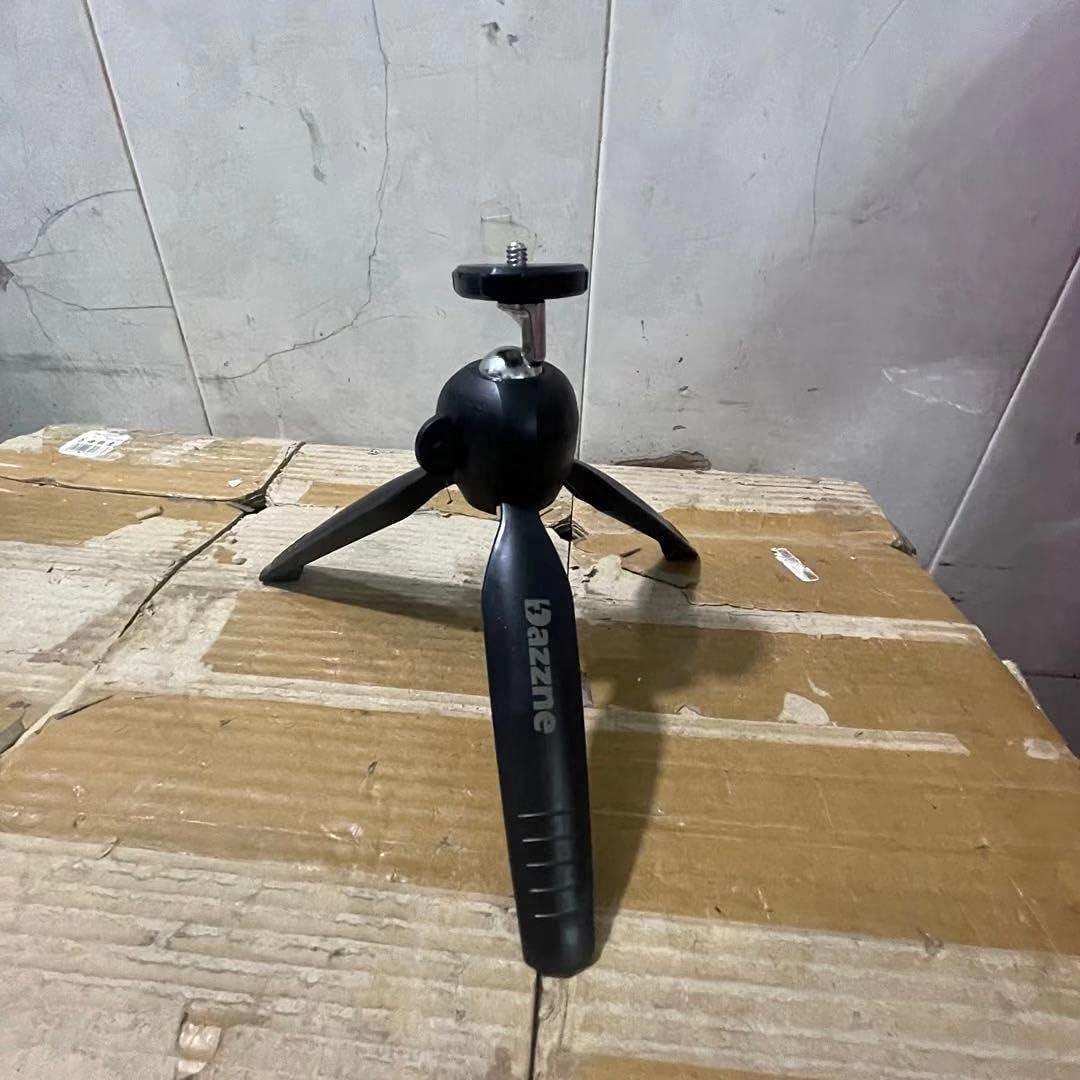 Dazzne Animer and price revision Mini Tripod for apparatu Large special price Stands photographic Camera