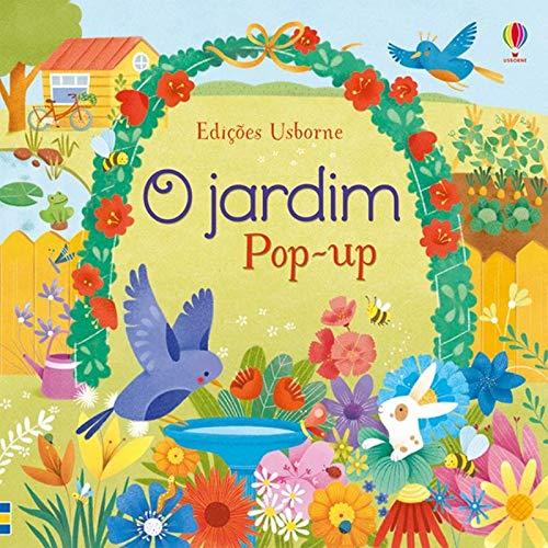 O jardim : Pop-up