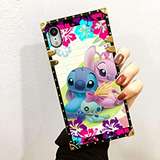 DISNEY COLLECTION Square Cover Case for iPhone Xr (6.1