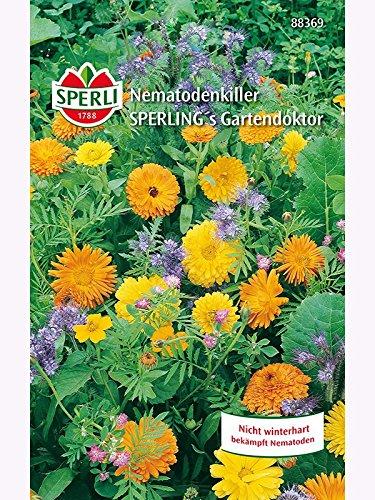 Nematodenkiller Gartendoktor 50gr für ca. 25qm
